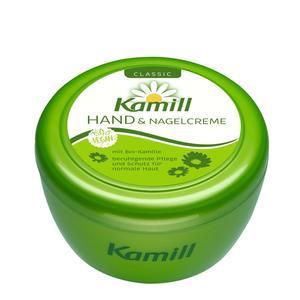 Kamill, Hand und Nagel Creme 250ml (STD)