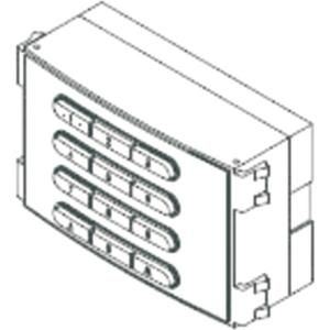 Fermax Classic Ersatz Codemodul 100C Ersatz für 98087C
