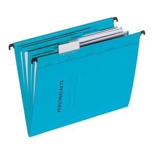 PAGNA Personalakte A4 5 Fächer blau (44105-02)