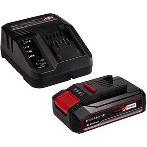 CR123A 2fach Ladegerät inklus Akku günstig kaufen | Akkushop