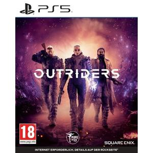 Outriders (PS5) Englisch