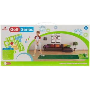 Toy Toy Toy GOLF SPIELSET 8TLG A492767