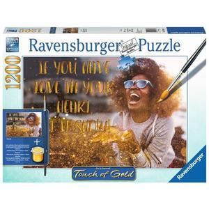 Ravensburger, Puzzle, 3D Puzzle (19933)