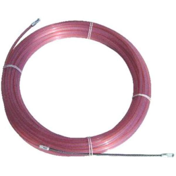 Düllmann Nylon-Einziehfeder PELS420 20 Meter 4 mm Ø