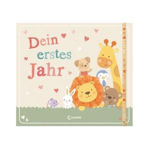 Loewe Dein erstes Jahr - Babyalbum (67395069)