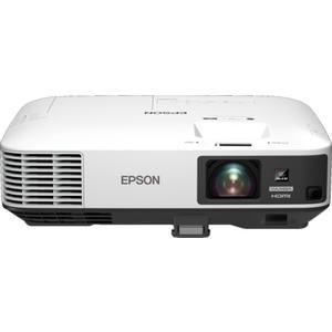 EPSON EB-2255U 3LCD WUXGA Installationsprojektor 1920x1200 16:10 5000 Lumen 15000:1 Kontrast 10W Lau