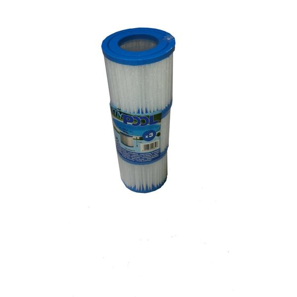My Pool, Filterkartusche Simple 138x105x52mm