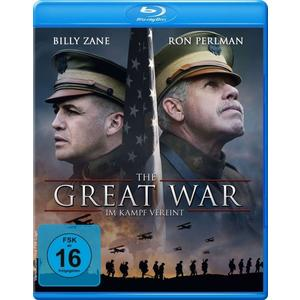The Great War - Im Kampf vereint (Blu-ray)