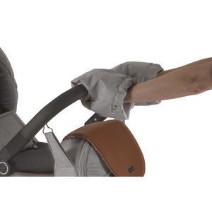 Haberkorn Kinderwagen Avator Caramel/Grau