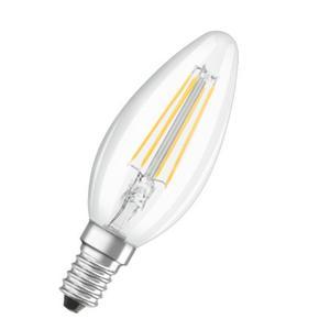 Osram LED Kerze PARATHOM Retrofit CLASSIC B 40 4W 2700K E14 470lm Klar