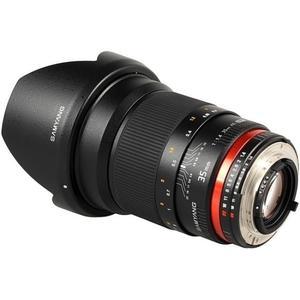 Samyang F 1,4/35 Canon EF