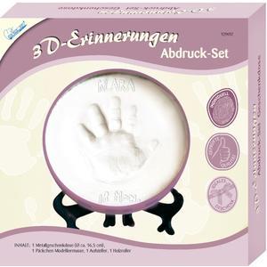 Mammut 3D-Erinnerungen 3D Erinnerungen-Abdruck-Set-Geschenk (63204153)