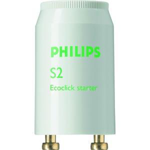 PHILIPS Starter für Lampen 4 - 22 WS 2 Watt () - 10 Stück