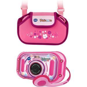 VTech KidiZoom Touch 5.0 pink inkl.Tragetasche (69006035)
