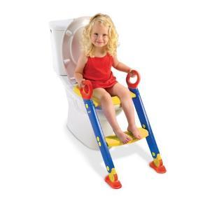Toiletten-Trainer XL mehrfarbig Unisex