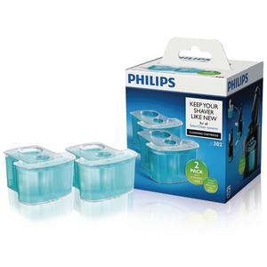 Philips Reinigungskassette 1 Stück
