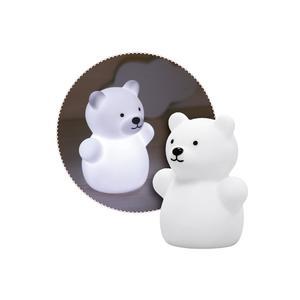 reer Nachtlicht Mini Zoo lumilu Bear (52330)
