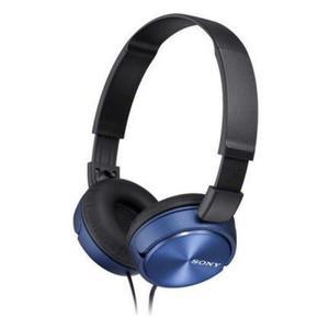 Sony MDR-ZX310APL Lifestyle Kopfhörer, blau