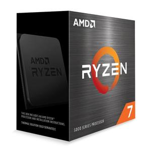 AMD Ryzen 7 5800x 4,7GHz AM4 36MB Cache (100-100000063WOF)