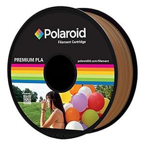 Polaroid Filament 1kg Premium PLA Filament brown P4635C (PL-8012-00)