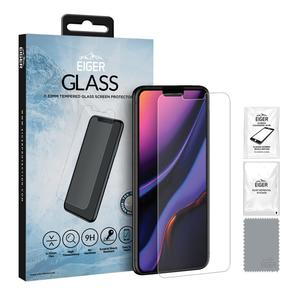 Eiger 2.5D SP Glass Apple iPhone 11 / XR clear