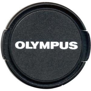 Olympus LC-52C Objektivdeckel für M918 + M1250 schwarz