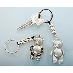 Gilde Handwerk Gilde, Schlüsselanhänger Teddy