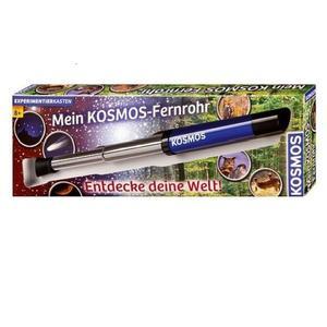 Kosmos, Mein Kosmos Fernrohr 676919, 43,8x5,1x14,5 cm, 676919