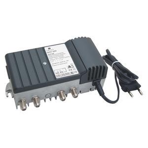 Triax Hausanschlussverstärker 20 dB CSO/CTB 101 dBµV