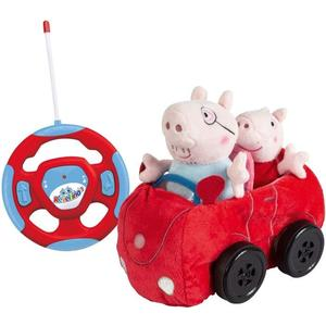 Revell My first RC Car PEPPA PIG (33112335)