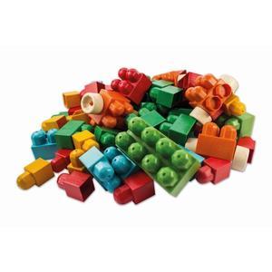 anbac toys Anbac Bausteine 95-teilig (41005998)
