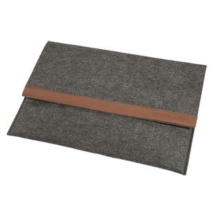 ultron felt sleeve 33cm 13,3 black (156529)