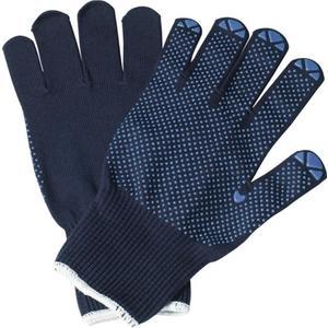 ASATEX Handschuhe Isar Größe 9 blau EN 388 PSA-Kategorie II