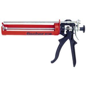 FISCHER Auspresspistole FIS AM für Zweikammerkartuschen bis 390 ml