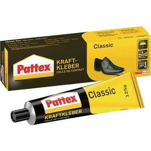 PATTEX Kraftkleber Classic Liquid -40GradC bis +110 GradC 125 g
