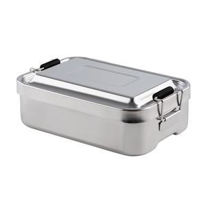 Riess Kelomat Lunchbox 23x15cm Edelstahl KELOmat Spezialartikel (1996-248)