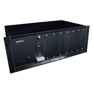 Agfeo ES770 IT Modularanlage 19Z (6101499)