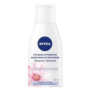 Nivea, Augen Make Up Entferner Balsam, 125 ml