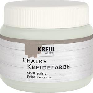 KREUL Chalky Kreidefarbe Cream Cashmere 150 ml (75312)