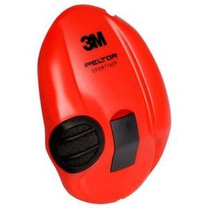 Kapselgehörschutz 3M? Peltor? SportTac? Sportschießen Audioeingang EN 352-1 26 dB