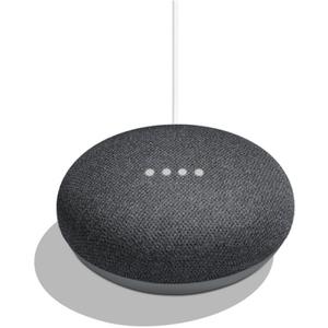 Google Streaming-Lautsprecher GA00216-IT Home Mini carbon
