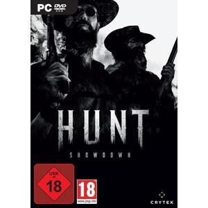 Hunt: Showdown (PC) Englisch