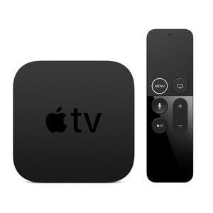 Apple TV 4K 64GB Dig.Multimedia-Receiver MP7P2FD/A