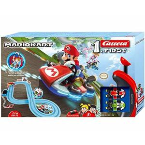 Carrera First Set - Nintendo Mario Kart 2.9m (63028)