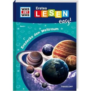 Tessloff WIW Erstes Lesen easy! Weltraum (67688171)