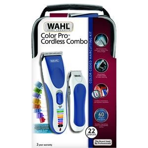 Wahl Color Pro 09649-916 Haarschneidemaschine kabellos