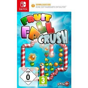 Fruitfall Crush (Code in a Box) (Switch)