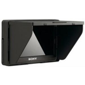 Sony CLM-V55, 12,7 cm (5) Monitor