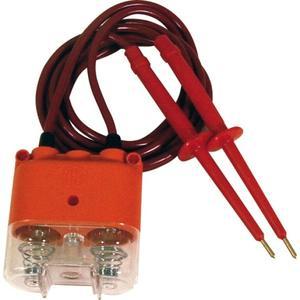Schurrer Elektriker Prüflampe bis 500 Volt