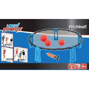 New Sports NSP Pitchball-Set mit 3 Bällen (74612075)